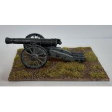 BNAP 18 Pdr Siege Cannon