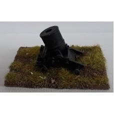 ACW 8inch Siege Mortar
