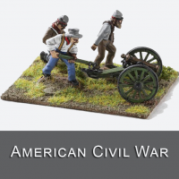 Americian Civil War