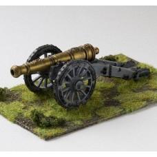 British Napoleonic Siege Gun