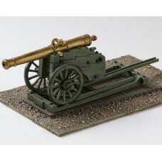 French Napoleonic 16Pdr