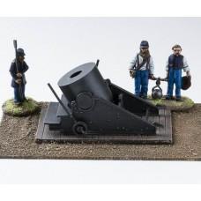 Seacoast Mortar & Crew