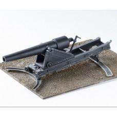 100 Pdr Parrott Gun